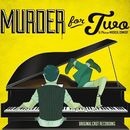 Murder For Two (Original Cast Recording)/Jeff Blumenkrantz & Brett Ryback