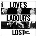 Love's Labour's Lost (Original Cast Recording)/Michael Friedman