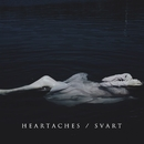 Svart EP/Heartaches