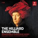 Renaissance & Baroque Music/The Hilliard Ensemble