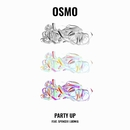 Party Up (feat. Spencer Ludwig)/Osmo