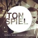 Perfect Miss (Acoustic Version)/David K.