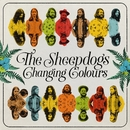 I've Got a Hole Where My Heart Should Be (Live)/The Sheepdogs