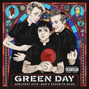 Greatest Hits: God's Favorite Band/Green Day
