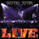 Live At Hammersmith (Live)/Twisted Sister