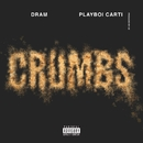 Crumbs (feat. Playboi Carti)/DRAM
