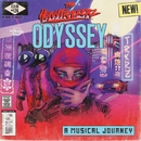 Odyssey Reloaded  (Instrumentals)/The HeavyTrackerz