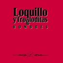 Hombres (Remaster 2017)/Loquillo Y Los Trogloditas
