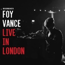 Live In London/Foy Vance