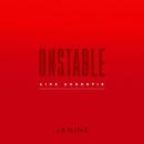 Unstable (Live Acoustic)/Janine