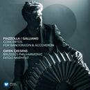 Opale Concerto: II. Moderato malinconico/Gwen Cresens