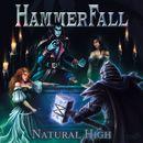 Natural High (Maxi-CD)/Hammerfall