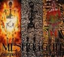 Destroy Erase Improve [Reloaded]/Meshuggah