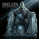 Majesty And Decay/Immolation