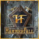 Heeding The Call (Maxi - CD)/Hammerfall