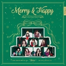 Merry & Happy/TWICE