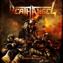 Relentless Retribution/Death Angel