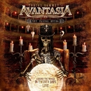 The Flying Opera - Around The World In 20 Days - Live/Avantasia