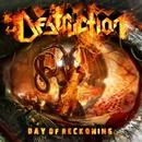 Day Of Reckoning/Destruction