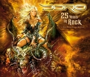 25 Years In Rock (Live)/Doro