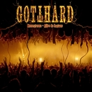 Homegrown - Alive In Lugano/Gotthard