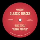 Funky People (feat. Cassio Ware)/Funky People