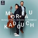 "Franck, Poulenc & Strohl: Cello Sonatas - Strohl: Great Dramatic Sonata, ""Titus et Bérénice"": II. Vivace - Molto movimento/Edgar Moreau"