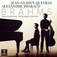 Brahms: Cello Sonatas Nos 1 , 2 & 6 Hungarian Dances