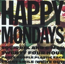Squirrel And G-Man Twenty Four Hour Party People Plastic Face Carnt Smile (White Out)/Happy Mondays