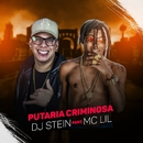 Putaria criminosa (Part. MC Lil)/DJ Stein