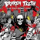 At Peace Amongst Chaos/Broken Teeth HC