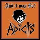 And It Was So!/The Adicts