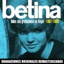Todas sus grabaciones en EMI-Regal (1967-1968)/Betina