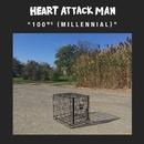 100 mg (Millennial)/Heart Attack Man