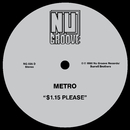 $1.15 Please/Metro