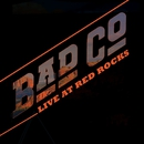 Live At Red Rocks/Bad Company