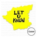 Let U Know/Chaney