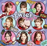 Candy Pop/TWICE