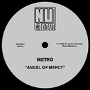 Angel Of Mercy/Metro