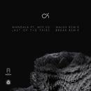 Mandala (Malux Remix) / Last of the Tribe (Break Remix)/Camo & Krooked