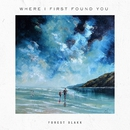 Where I First Found You/Forest Blakk