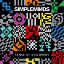 Sense of Discovery/Simple Minds