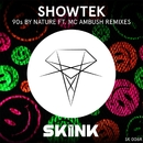 90s By Nature (feat. MC Ambush) [Remixes]/Showtek