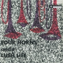 Four Horns and a Lush Life (2014 - Remaster)/Frank Rosolino