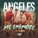 Me Enamoré (feat. El Micha)/Angeles