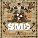 Swingin' (feat. C. Todd Nielsen)/Big Smo