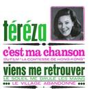 C'est ma chanson/Tereza Kesovija