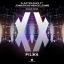 Black Rose (feat. Jonathan Mendelsohn)/Blasterjaxx