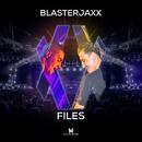 XX Files EP/Blasterjaxx