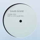 China Girl (Riff & Vox Club Mix)/DAVID BOWIE